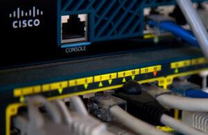 Kablet netværk