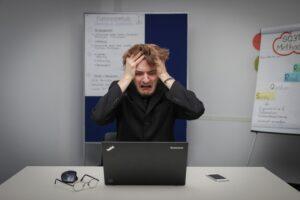Desperat PC-bruger